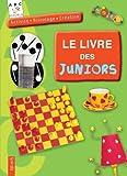 """Afficher """"Le livre des juniors"""""""