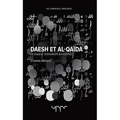 Daesh et Al-Qaïda: Le risque terroriste en France