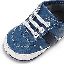 SamMoSon Zapatos Bebe...