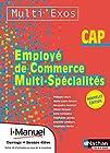 Employé de commerce multi-spécialité