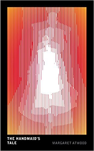 HANDMAIDS TALE VINTAGE FUTURE Cover Image
