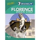 Guide Vert Week-end Florence
