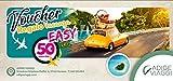 EASY TRAVEL VOUCHER REGALO VACANZA SMARTBOX VALORE EUR 60,00 utilizzabile con i seguenti Tour operator: Veratour,...