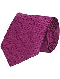 Tiekart men purple tie