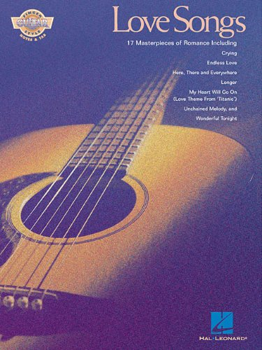Love Songs (Fingerstyle Guitar)