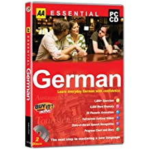 AA Essential German
