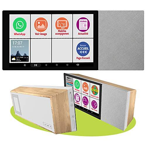 Mobiho Essentiel - La Tablette Initiale Maxi Son 10P, Identique à la Tablette Initiale (mais...