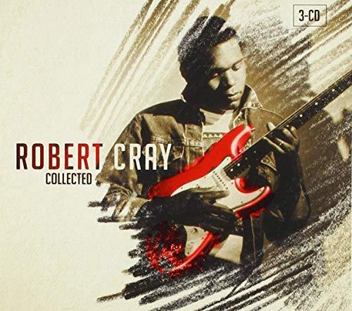 Robert Cray - Collected - My Soul Robert Cray In