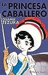 La princesa caballero par Tezuka