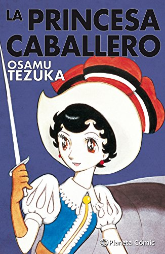 La princesa caballero (integral) (Biblioteca Tezuka) thumbnail