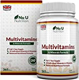Naturals Multi Vitaminas - Best Reviews Guide