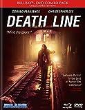 DEATH LINE AKA RAW MEAT - DEATH LINE AKA RAW MEAT (2 Blu-ray)