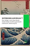 Telecharger Livres Notebooks Journals Carnet Blanc A6 Suruga Satta no kaijo L ukiyo e Couverture souple 10 16 x 15 24 cm Carnet de Notes Carnet de Voyage Cahier de Texte (PDF,EPUB,MOBI) gratuits en Francaise