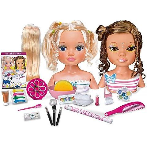 Famosa 700011635 - Nancy Cabello y Maquillaje Escuela