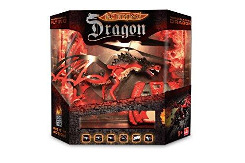 Goliath 85099004 - RC Dragon mit infrarot Fernsteuerung