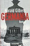 Germania (Ein Fall für Kommissar Oppenheimer, Band 1)