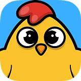 Fang das Huhn - Hühner Spiele