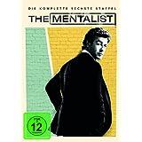 The Mentalist - Die komplette sechste Staffel