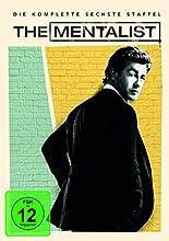 The Mentalist - Die komplette sechste Staffel [5 DVDs] hier kaufen