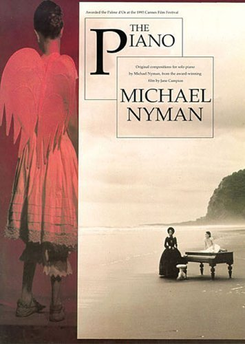 Pieces from The Piano by Nyman, Michael (1993)
