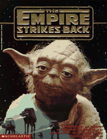 The Empire Strikes Back (Star Wars Series) by J. J. Gardner (1997-02-05) par J. J. Gardner