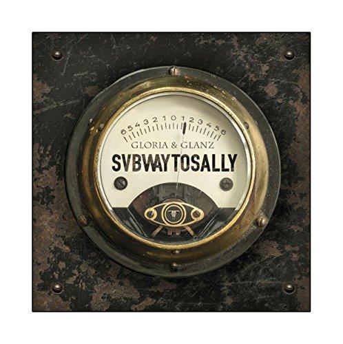 subway-to-sally-gloria-glanz-8-track-ep-exklusiv-zum-album-neon-sonic-seducer-03-2017-zweite-cd-mit-