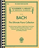 The Ultimate Piano Collection: Sammelband für Klavier (Schirmers Library of Musical Classics, Band 2102)