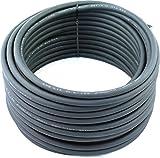 H07RN-F 5g 1,5 (5 x 1,5) Baustellenkabel, Industriekabel geeignet für den Außenbereich diverse Längen 5-50m (25m)