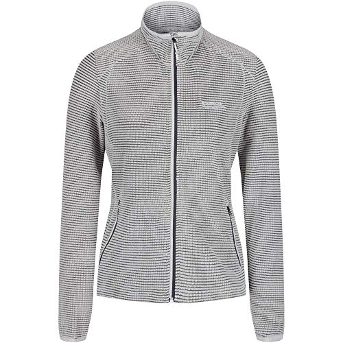 511eEd65aDL. SS500  - Regatta Womens Willett Full Zip Lightweight Stretch Grid Fleece