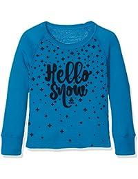Odlo T-Shirt ml Imprimé Enfant