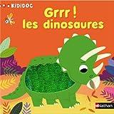 Grrr ! Les dinosaures (07)