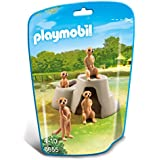 Playmobil - Suricates (66550)