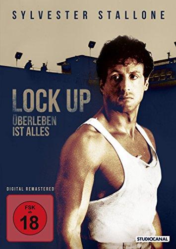 Lock Up - Überleben ist alles - Digital Remastered