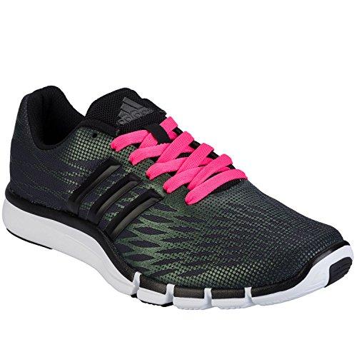 Adidas - 360.2 Prima, Scarpe Da Ginnastica da donna dunkelgrau / schwarz