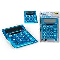 Milan–Calcolatrice, 10cifre 3 años blu - Confronta prezzi