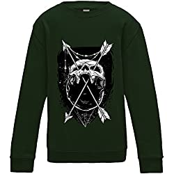 Arrows Sweater - Small