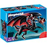 Playmobil 4838 Giant Dragon with LED Fire