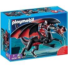 Playmobil - 4838 - Jeu de construction - Dragon avec flamme lumineuse