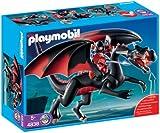 Playmobil - Dragón Gigante Con Fuego Led (4838)