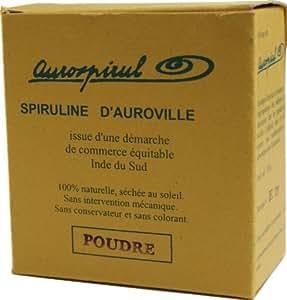 SPIRULINE POUDRE 100 g - La ferme de Paula - Pour un commerce équitable