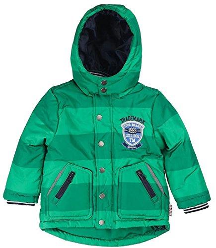 9bcb5acf48fa53 Kanz Skijacke, grün und blau, 1444519 (152, Grün)