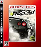 Need for Speed: Pro Street (EA Best Hits) (japan import)