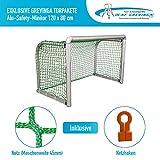 Grevinga® Safety-Mini-Trainingstor (120 x 80 cm)