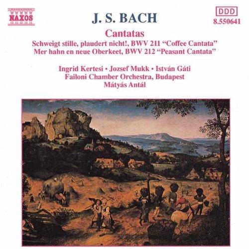 "Mer hahn en neue Oberkeet, BWV 212, ""Peasant Cantata"": Presto - Andante - Allegro - Adagio"