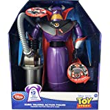 Toy Story 14 Deluxe Talking Zurg Action Figure by Disney