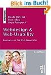 Webdesign & Web-Usability: Basiswisse...