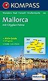 Image of Kompass Karten, Mallorca