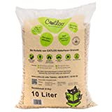 Westerwälder Holzpellets GmbH CATLOO 10 Liter Bio-Katzenstreu