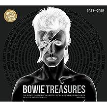 Bowie Treasures: 1947-2016.