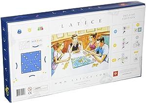 Latice Board Game (Deluxe Edition)